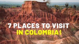 colombia travel guide things to do in bogota medellin and cartagena many hidden gems