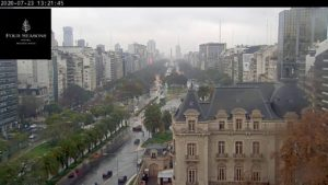 four seasons hotel buenos aires live camera